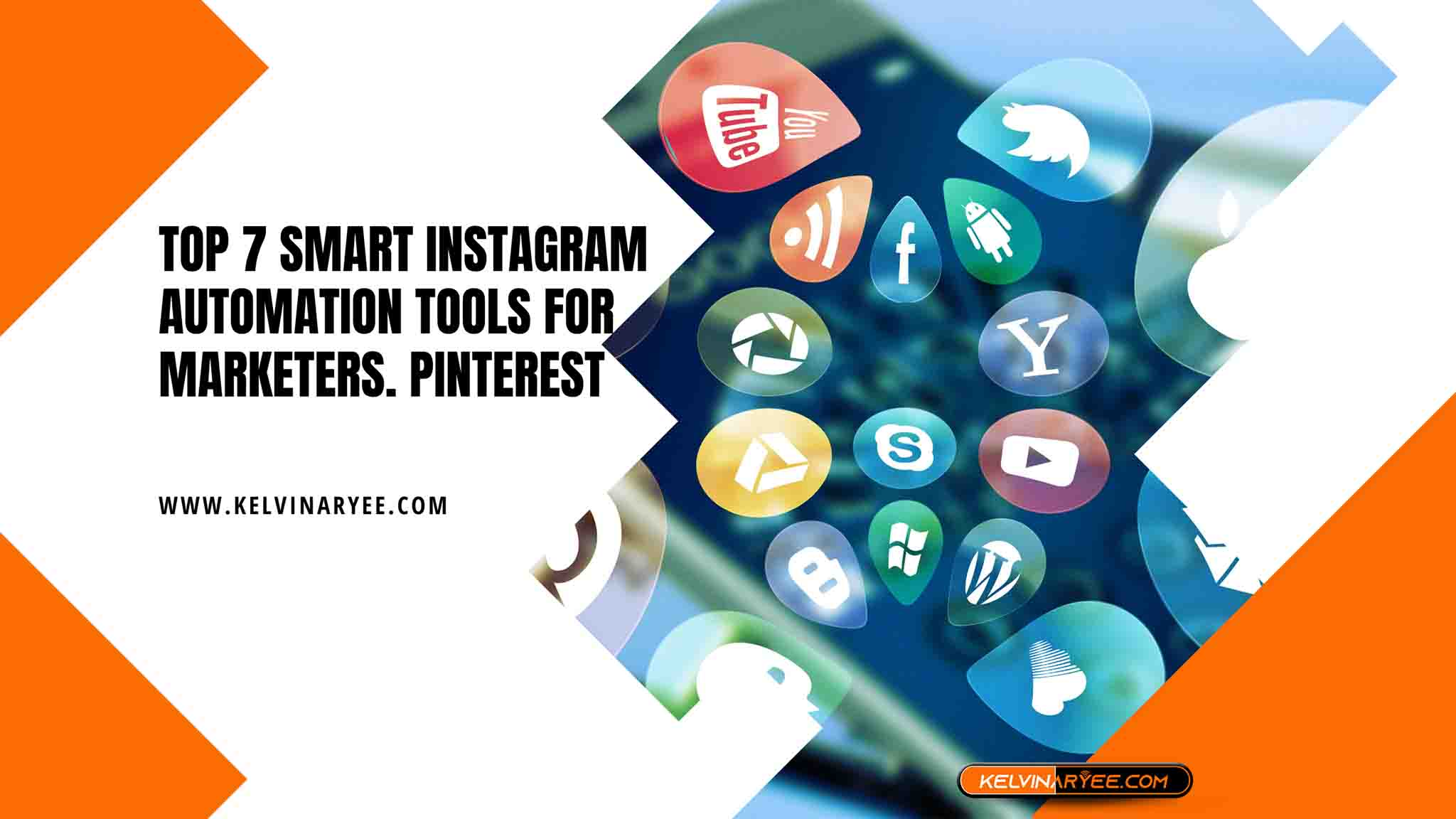 Top 7 Smart Instagram Automation Tools For Marketers