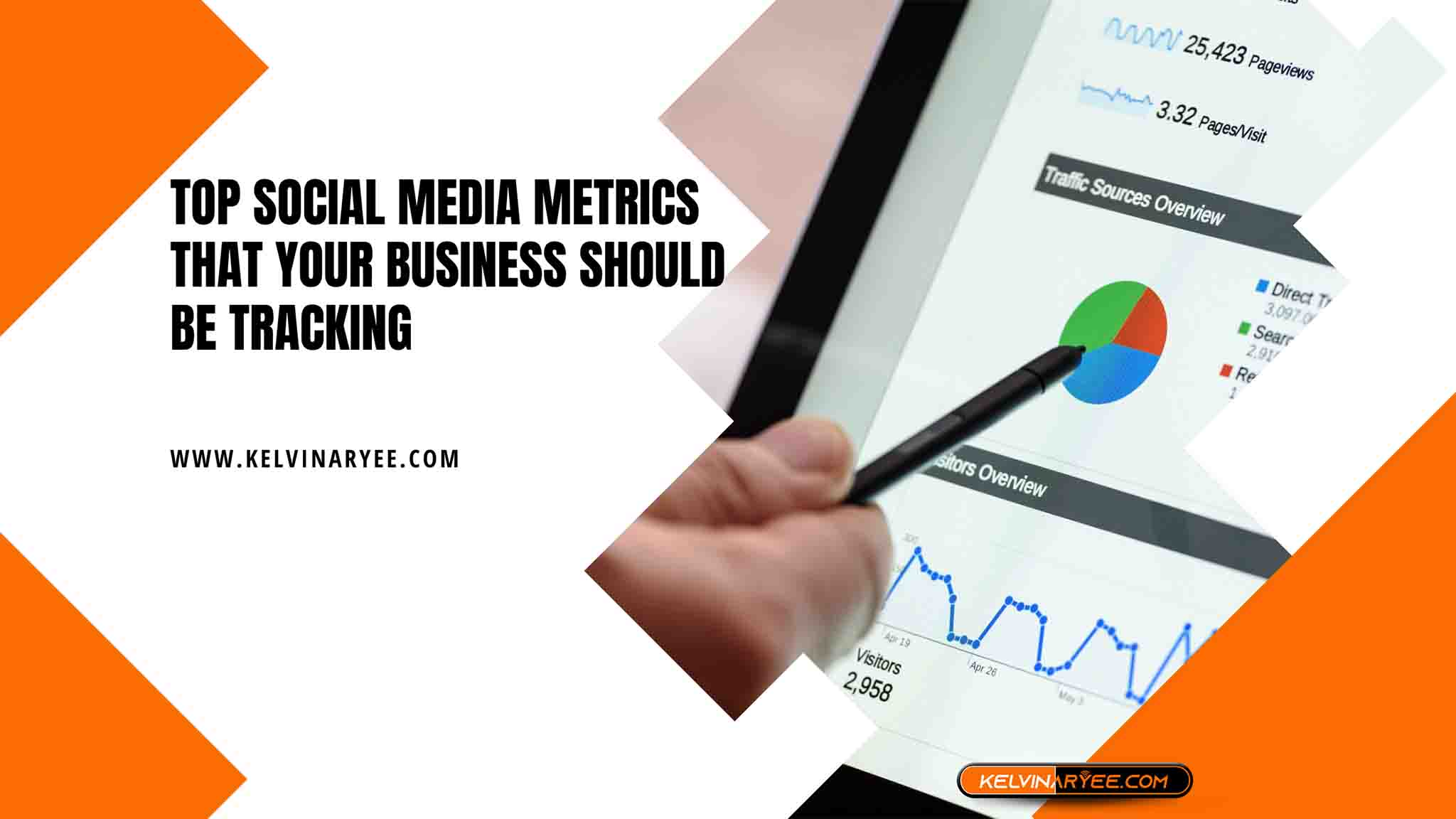 Top Social Media Metrics That Your Business Should Be Tracking