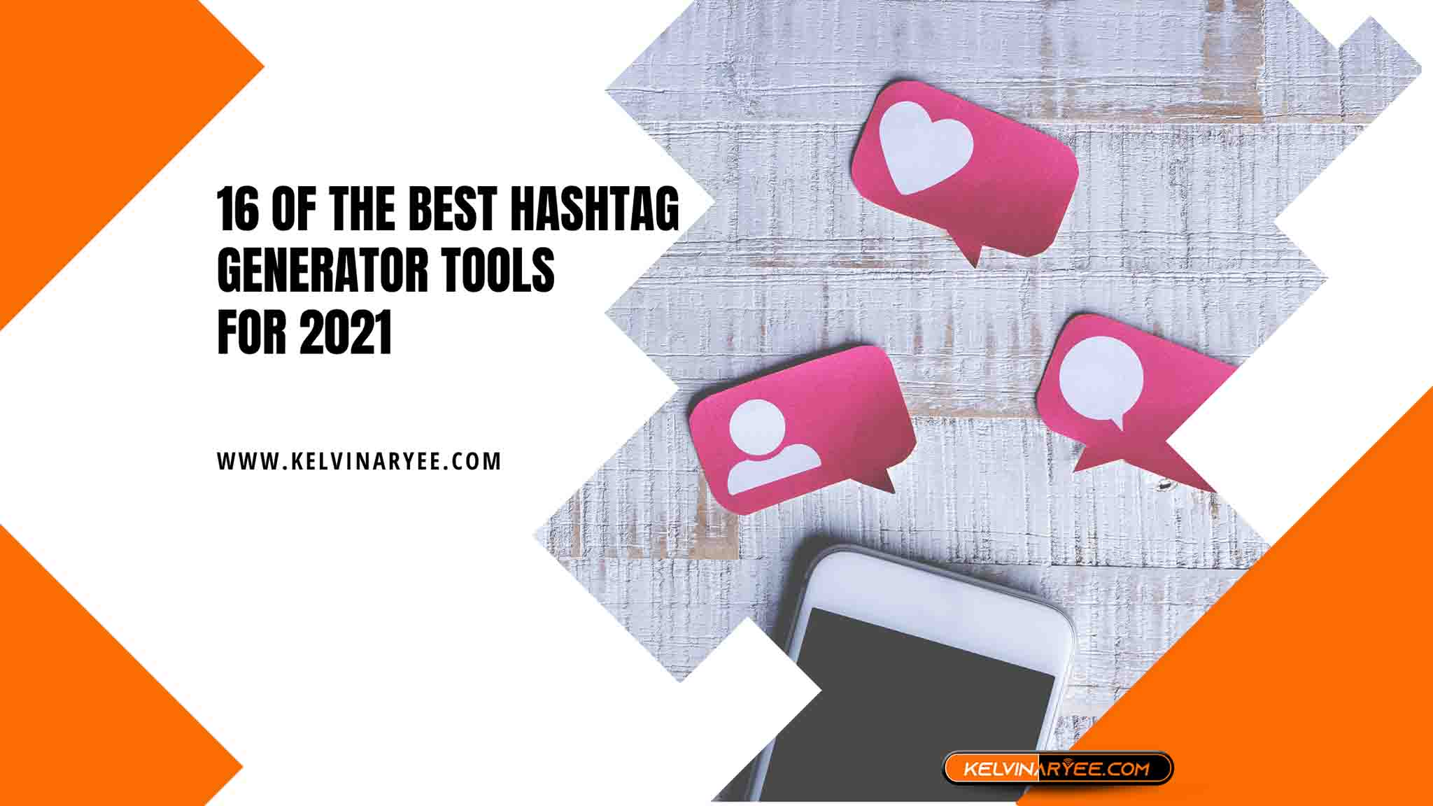 16 of the Best Hashtag Generator Tools for 2021