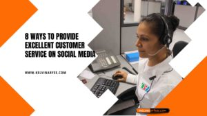 8 Ways to Provide Excellent Customer Service on Social Media