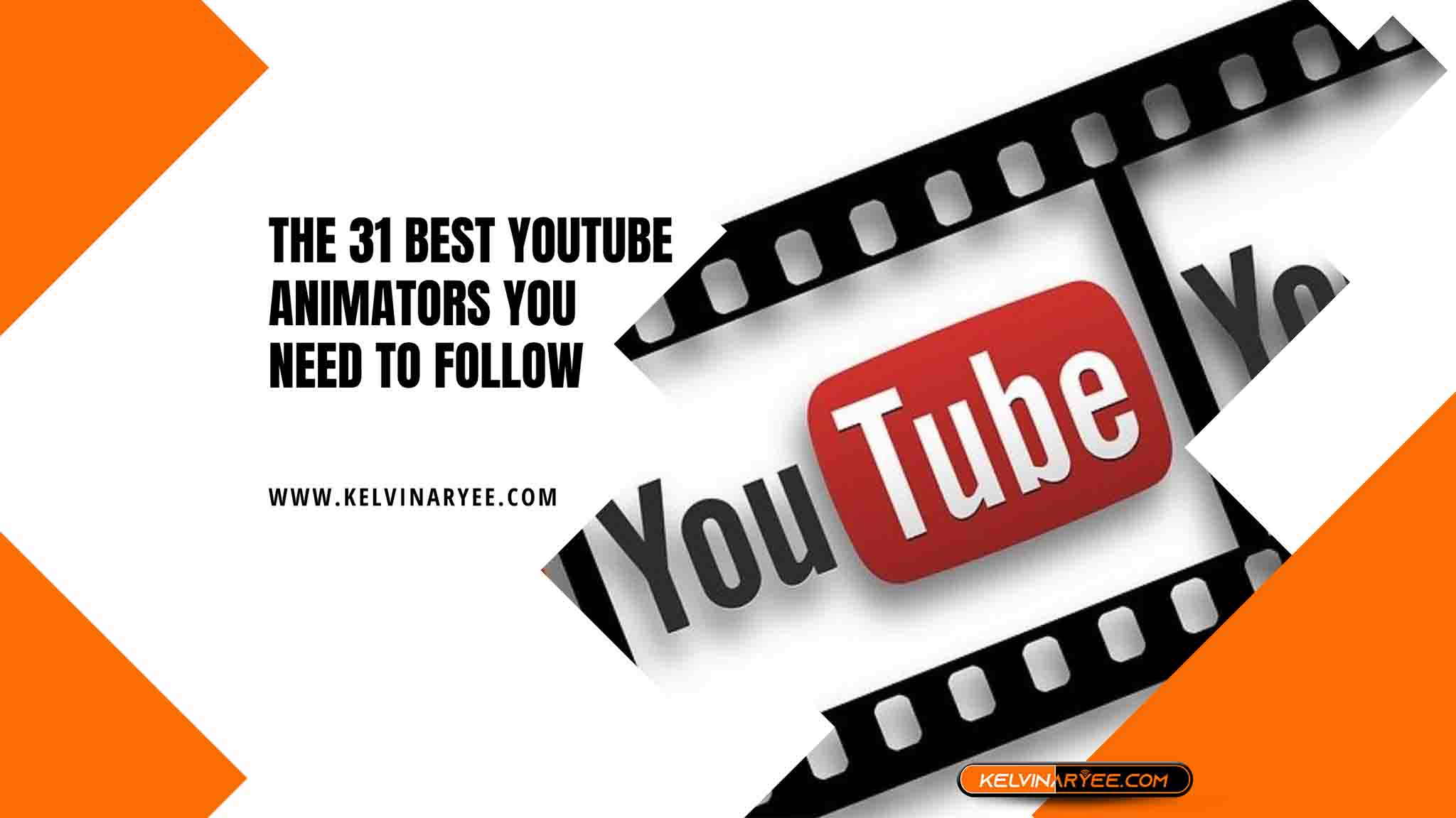 The 31 Best YouTube Animators You Need to Follow