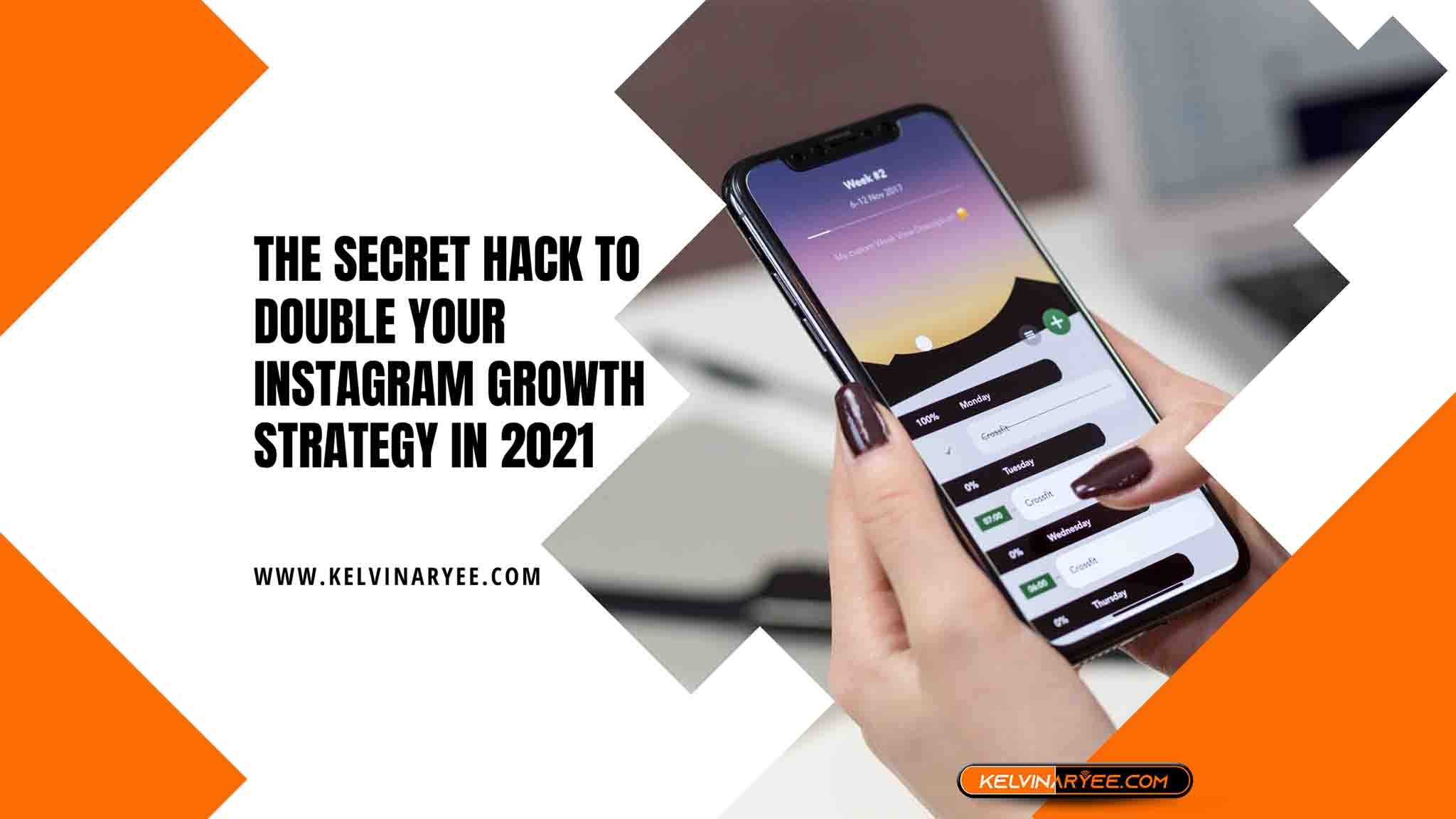 The Secret Hack to Double Your Instagram Growth Strategy In 2021